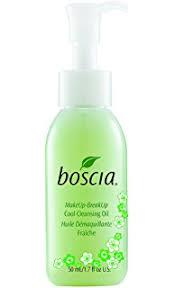 boscia makeup breakup cool cleansing oil 50ml 1 7 fl oz