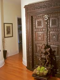 Indian Inspired Wall Decor 12 Spaces Inspired By India Statue Of Gandhi And Hindus