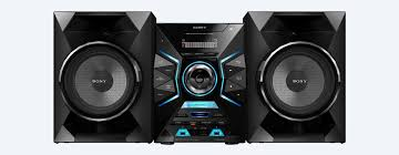 sony home sound system 2017. images of high power home audio system with bluetooth® technology sony sound 2017 t