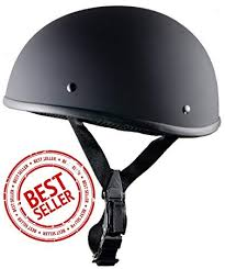 Crazy Al S Helmets Size Chart Crazy Als Worlds Smallest Motorcycle Helmet Dot Approved Ultra Low Profile Beanie Flat Black No Peak Large