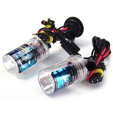 2pcs <b>H11</b> 12V 4000lm 55W 10000K Car HID Xenon Headlamp Sale ...