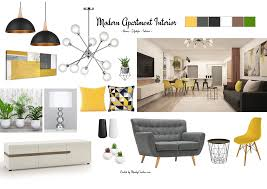 Contemporary Interior Designers Contemporary Interior Design Mood Board Personality Past