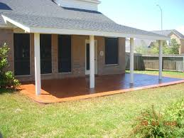 Top Covered Porch Plans