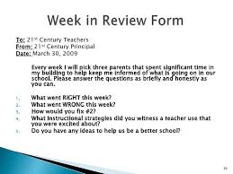 parent involvement presentation 36