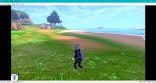 My Pokémon Sword And Shield Freezes - Yuzu Support - Citra Community