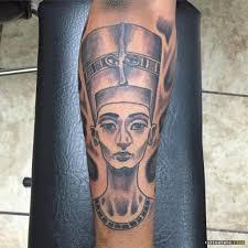 фото тату нефертити клуб татуировки фото тату значения эскизы