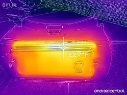 samsung s7 gear vr overheating