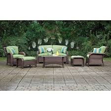 patio furniture 6 piece garden home