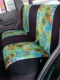 jeep cherokee pattern seat covers rear seats