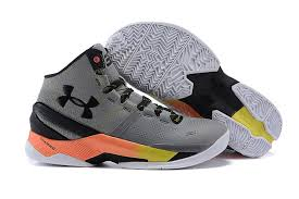 under armour shoes stephen curry orange. under armour stephen curry 2 shoes black grey orange s