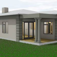 2 bedroom house for for in polokwane