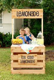 ... Enchanting How To Build A Lemonade Stand 47 In Small Home Remodel Ideas  With 2 Design ...