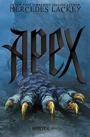 Mercedes lackey has 421 books on goodreads with 1594067 ratings. Apex Hunter 3 By Mercedes Lackey