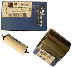 <b>Полноцветная лента Zebra</b> YMCKO 800015-540 купить: цена на ...