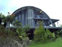 Small Picture Sustainable Steel Houses Alternative Housing Green Home