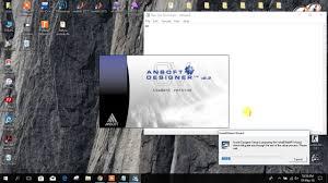 Ansoft Designer Software How To Install Ansoft Designer Sv2