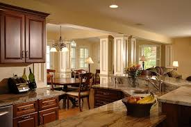 Kitchen Remodel Contractors Painting Cool Decorating Design