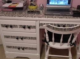 Pink Zebra Print Wallpaper For Bedroom Awesome Idea For Decorating With Duct Tape Tween To Teen