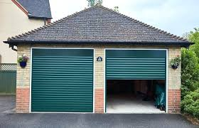 how to paint a garage door with a roller aluminium roller garage doors can you paint