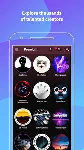 ZEDGE Premium Mod Apk 6.0.8 (Pro ...