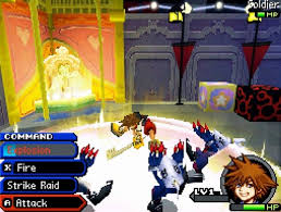 Kingdom Hearts Re Coded U NDS ROM Download Link Desmume - video Dailymotion