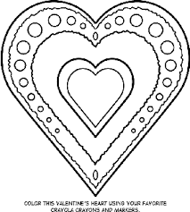 We created adorable coloring pages designed with hearts, flowers and everything valentine's day for the little ones to craft. Valentine S Day Free Coloring Pages Crayola Com
