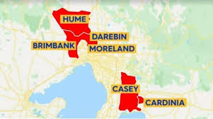 The public needs clear and consistent information about covid risk levels in different jurisdictions for personal. Victoria S Coronavirus Outbreak Six Melbourne Hotspots Residents Are Being Asked To Avoid