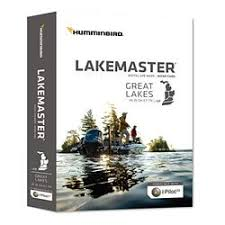 Lakemaster Charts Lakemaster Great Lakes Msd Map 2016 Sd Card Information