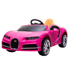 Great selection of bugatti chiron toy car rc at the guaranteed lowest price. 12v Bugatti Chiron Ride On Car By Truemax Kids Cars La
