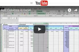 small business spreadsheet template free excel bookkeeping templates