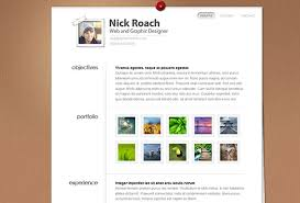 Wordpress Resume Theme Delectable 48 Best CV Resume WordPress Themes 48