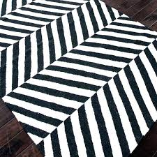 black and white chevron rug black and white chevron rug black and white rug impressive white black and white chevron rug