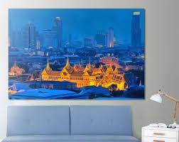 art painting poster thailand wall art