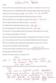 Evidence    Written Informative Speech   Trang         SlideShare