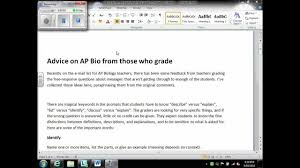 The Complete AP Biology Review Guide for