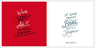 Beer Quotes Cool A Month Of Beer Quotes Cool Material Feel Desain
