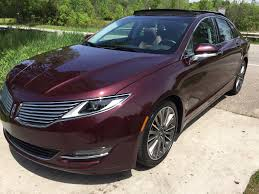 2013 Lincoln Mkz For Sale | 2018-2019 Car Release, Specs, Price