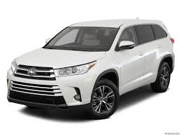 Toyota Highlander Expert Reviews