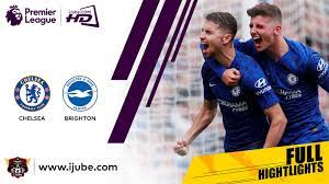 Highlights-Premier-League-2019-2020-Chelsea-vs-Brighton-iJube
