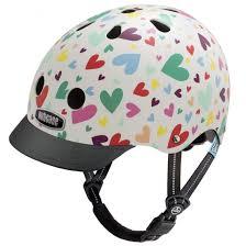 <b>Шлем защитный</b> Nutcase Little Nutty <b>Happy</b> Hearts ...