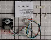 frigidaire refrigerator parts fast shipping com frigidaire refrigerator evaporator fan motor