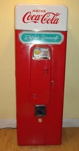 Vending Machine Restoration Parts Fascinating Southern Vending Restoration Sales Home