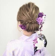 レングス別紹介浴衣に合う髪型はこれ簡単アレンジ伝授します