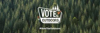 outdoors. Vote The Outdoors And Congressional Scorecard - Outdoor Industry Association