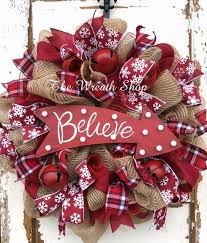 Holiday Wreaths  Easy Holiday Wreath IdeasHoliday Wreaths Ideas