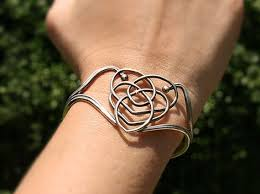 celtic motherhood knot braclet on etsy 64 99