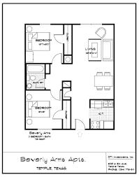 Design A Bathroom Floor Plan 2 Bedroom 2 Bath Apartment Floor Plans Theapartment