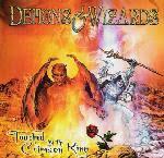 <b>Demons</b> & <b>Wizards</b> - <b>Touched</b> By The Crimson King (2005, CD ...