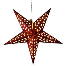 Weihnachtsstern Hängend Oder Günstig Kaufen Catch By Ebay