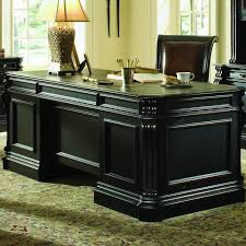 Hooker Furniture Telluride Executive Desk & Reviews